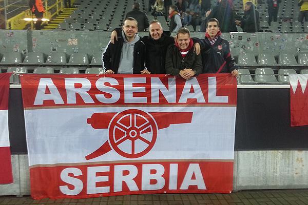 Dortmund 2013.