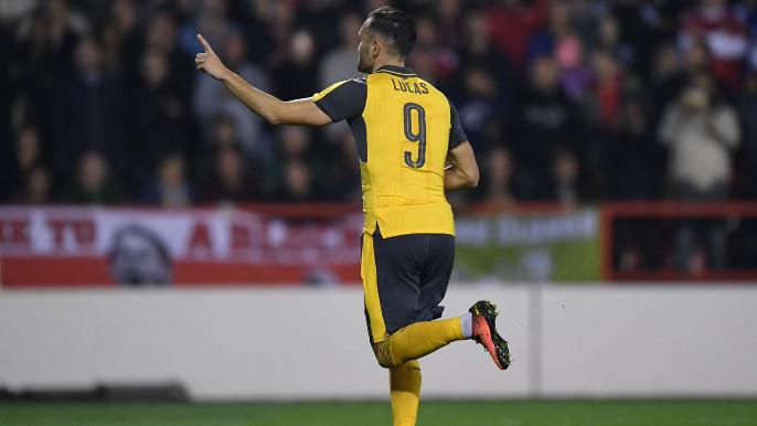 Notingem Forest 0 – 4 Arsenal: Rutinski na startu kupa