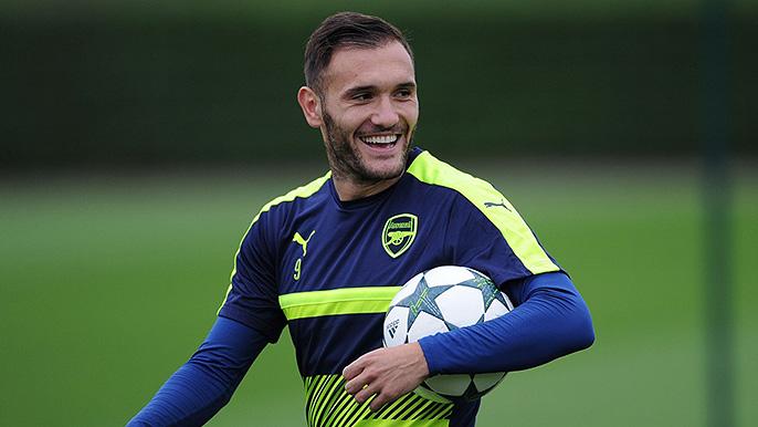 Agent: Perez želi da napusti Arsenal