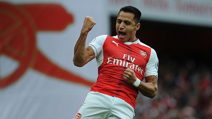 Da li će i sledeće sezone nositi dres Arsenala?
