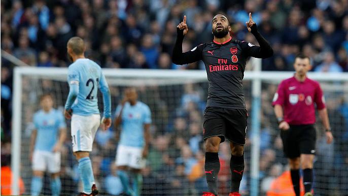 Poraz Arsenala u Mančesteru